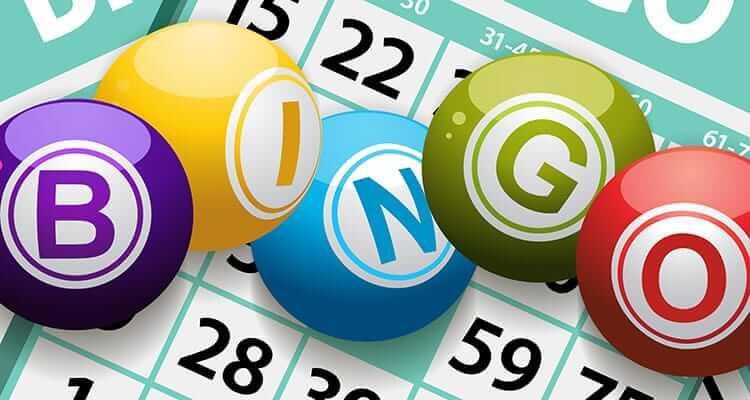 online bingo for money
