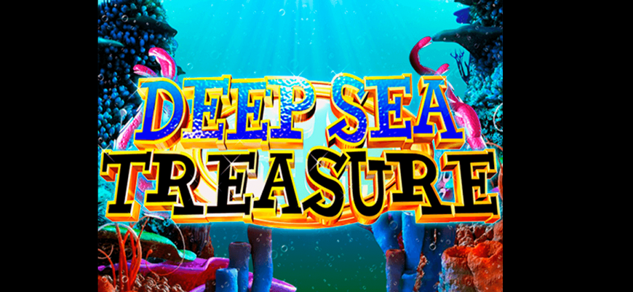 Deep Sea Treasure Slot Review & Guide for New Players Online