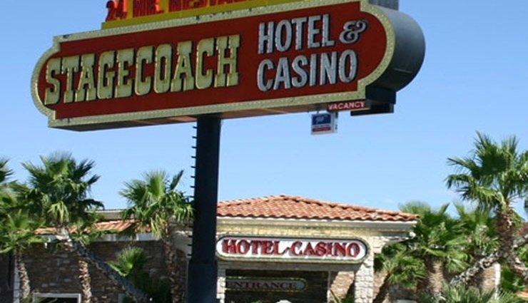 Casino hotel stagecoach giocare gratuitamente alle slot machine